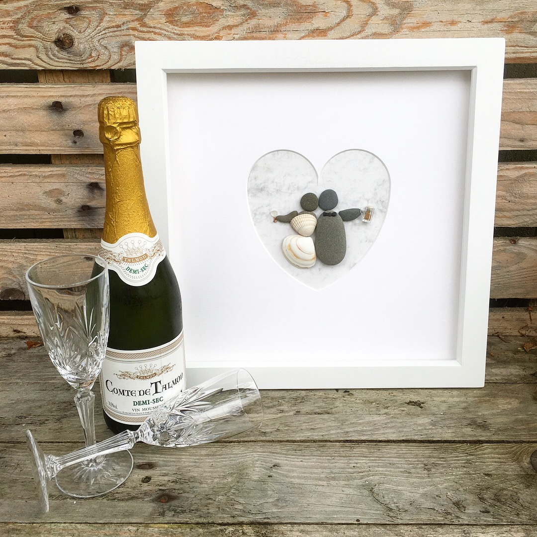 One Of A Kind Wedding Gifts: Handmade One Of A Kind Gift